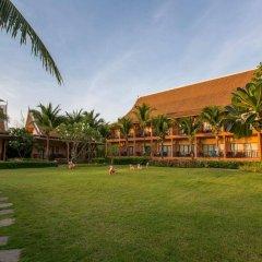Отель Lanta Casuarina Beach Resort спортивное сооружение