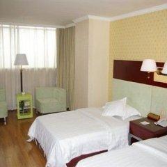 Отель CANAAN Сиань фото 24