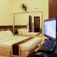 A25 Hotel - Quang Trung комната для гостей фото 2