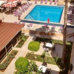 Bonjorno Apart Hotel Турция, Мармарис - отзывы, цены и фото номеров - забронировать отель Bonjorno Apart Hotel онлайн фото 6