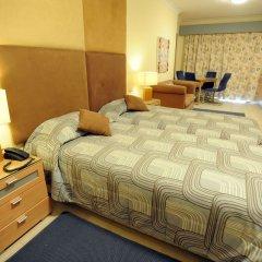Отель Plaza Regency Hotels комната для гостей фото 3
