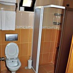 Sevil Hotel Турция, Сиде - отзывы, цены и фото номеров - забронировать отель Sevil Hotel онлайн ванная фото 2