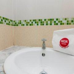 Отель Nida Rooms Pubpla Metro Ladprao 96 ванная фото 2