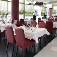 Отель Holiday Inn Belgrade питание фото 2