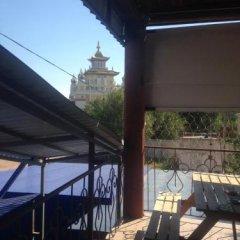 Гостиница БАЙК-ПОСТ Элиста в Элисте 2 отзыва об отеле, цены и фото номеров - забронировать гостиницу БАЙК-ПОСТ Элиста онлайн балкон