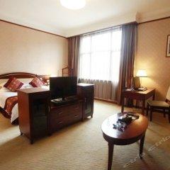 Jiangxi Hotel комната для гостей фото 2