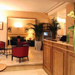 Hotel Corona Rodier Paris интерьер отеля фото 3