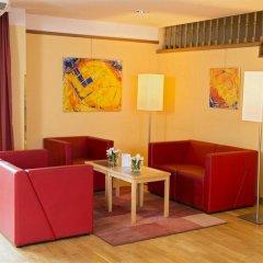 Отель Park Inn by Radisson Uno City Vienna Австрия, Вена - 4 отзыва об отеле, цены и фото номеров - забронировать отель Park Inn by Radisson Uno City Vienna онлайн комната для гостей фото 2