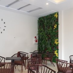 An Nhien Hotel Далат питание фото 2