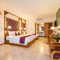 Отель Bounty Бали комната для гостей фото 5