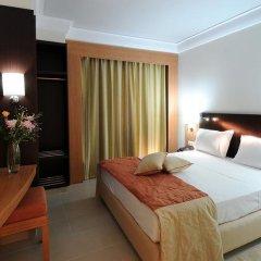 Hôtel Tiba in Tunis, Tunisia from 72$, photos, reviews - zenhotels.com guestroom photo 5