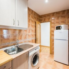 Отель Apartamento en Ópera Испания, Мадрид - отзывы, цены и фото номеров - забронировать отель Apartamento en Ópera онлайн в номере фото 2