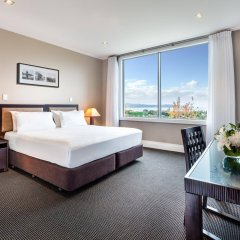 Отель Hilton Lake Taupo комната для гостей фото 3