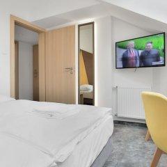 Отель Villa Ozone комната для гостей фото 5
