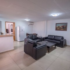 Atlantis Beach Hotel in Monrovia, Liberia from 155$, photos, reviews - zenhotels.com guestroom photo 5
