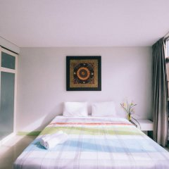 Отель Golden On-nut Таиланд, Бангкок - отзывы, цены и фото номеров - забронировать отель Golden On-nut онлайн комната для гостей фото 3