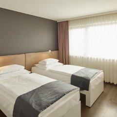 Отель roomz Vienna Prater Австрия, Вена - отзывы, цены и фото номеров - забронировать отель roomz Vienna Prater онлайн комната для гостей фото 5