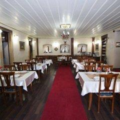 Osmanli Saray Oteli Турция, Кастамону - отзывы, цены и фото номеров - забронировать отель Osmanli Saray Oteli онлайн питание