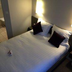 Inter-Hotel Le Sevigne Rennes Centre Gare комната для гостей фото 5