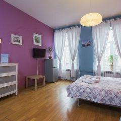 Гостиница Italian rooms Pio on Griboedova 35 комната для гостей фото 3