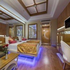 Granada Luxury Resort & Spa Турция, Аланья - 1 отзыв об отеле, цены и фото номеров - забронировать отель Granada Luxury Resort & Spa онлайн фото 8