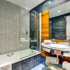 Отель Sansi Diputacio ванная фото 2