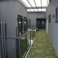 Апартаменты Atrio Apartments интерьер отеля