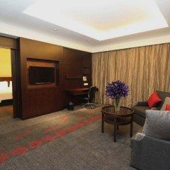 Отель Grandis Hotels and Resorts комната для гостей фото 2