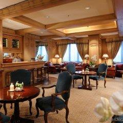 Отель Regent Berlin гостиничный бар