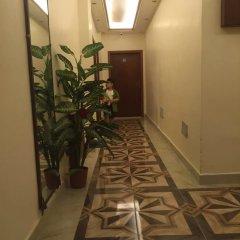 Отель Suzan Studios & Apartments Иордания, Амман - отзывы, цены и фото номеров - забронировать отель Suzan Studios & Apartments онлайн интерьер отеля