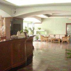 Saladang Place Hotel интерьер отеля