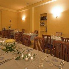 Hotel Sette Colli Монтекассино гостиничный бар