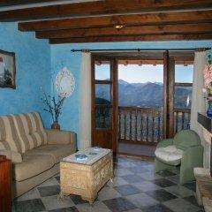 Отель Viviendas Rurales PeÑa Sagra Тресвисо комната для гостей фото 3