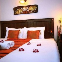 Отель Baan Sabaidee Таиланд, Краби - отзывы, цены и фото номеров - забронировать отель Baan Sabaidee онлайн комната для гостей