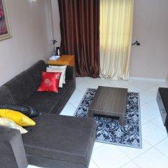 Отель Peemos Place Warri комната для гостей фото 4
