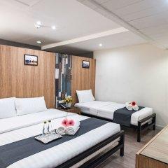 Отель D&D Inn Таиланд, Бангкок - 4 отзыва об отеле, цены и фото номеров - забронировать отель D&D Inn онлайн фото 4