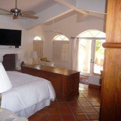 Отель Casa Mariposa комната для гостей фото 5