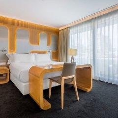 Отель Room Mate Oscar Испания, Мадрид - отзывы, цены и фото номеров - забронировать отель Room Mate Oscar онлайн удобства в номере