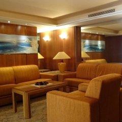 Отель Massenet Ницца интерьер отеля