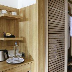 Отель Golden Age Hotel Греция, Афины - 2 отзыва об отеле, цены и фото номеров - забронировать отель Golden Age Hotel онлайн удобства в номере фото 2