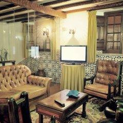 Hotel Rainha Santa Isabel развлечения