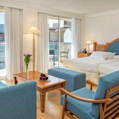 Boutique Hotel H10 Blue Mar - Только для взрослых комната для гостей