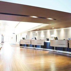Отель Novotel London Excel интерьер отеля