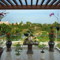 Отель Cam Chau Homestay фото 4