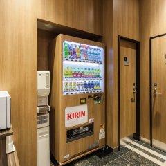 Отель APA Hotel Asakusabashi-Ekikita Япония, Токио - 1 отзыв об отеле, цены и фото номеров - забронировать отель APA Hotel Asakusabashi-Ekikita онлайн фото 2