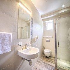 Отель Mint Garni ванная фото 2