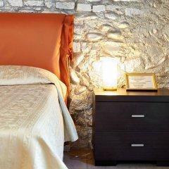 Отель Antico Borgo удобства в номере