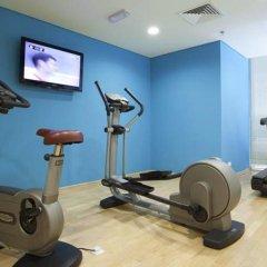 Отель ibis Sharq Kuwait фитнесс-зал фото 4
