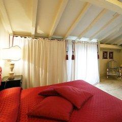 Отель Villa Le Luci Кастаньето-Кардуччи комната для гостей фото 5