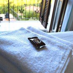 Villaggio Antiche Terre Hotel & Relax Пиньоне комната для гостей